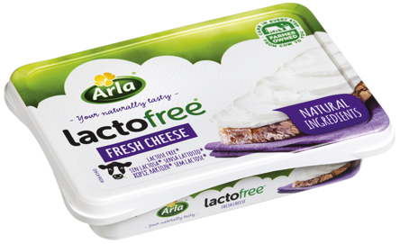 Fresh Cheese Lactofree